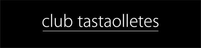 logo club tastaolletes