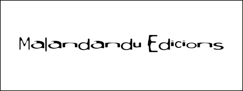 logo Malandandu Edicions